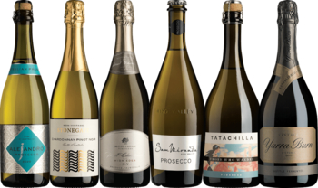 Sparkling and Prosecco Combo 6-pack