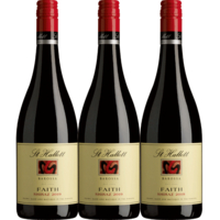 Selector Dream Vertical St Hallet Faith Shiraz 2019 Triple Pack