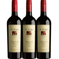 Selector Dream Vertical St Hallett Blackwell Shiraz 2018 Triple Pack
