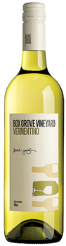 Box Grove Vineyard...