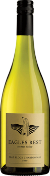 Eagles Rest Flat Block Chardonnay 2010