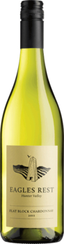 Eagles Rest Flat Block Chardonnay 2011