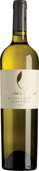 Hunter's Dream Chardonnay 2015