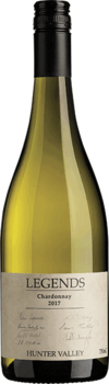 Legends Chardonnay...