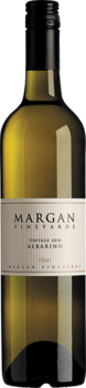 Margan Vineyards...