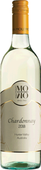 Molly Morgan Chardonnay 2018