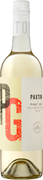 Paxton Pinot Gris 2019