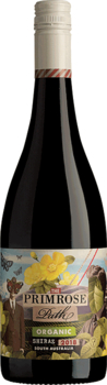 The Primrose Path Shiraz 2018