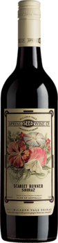 Spring Seed Wine Co Scarlet Runner Shiraz 2017