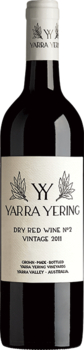 Yarra Yering Dry Red Wine No 2 2011