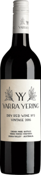 Yarra Yering Dry Red Wine No 3 2016