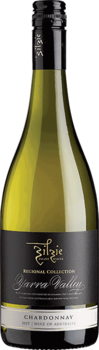 Zilzie Regional Collection Yarra Valley Chardonnay 2017