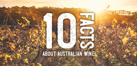 10 Facts About Australian Wine