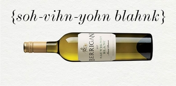 Know Your Variety: Sauvignon Blanc