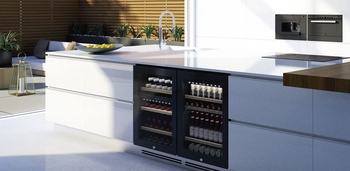 Wine cabinets - the ideal way to cellar wine