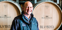 Bleasdale's Paul Hotker Loves Wine - And Bacon!