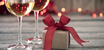 A Wine Lovers Christmas Wish List