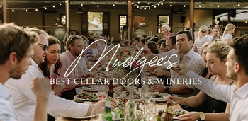The Best Mudgee Wineries and Cellar Doors