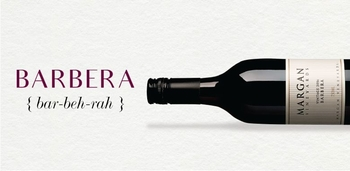 Know Your Variety: Barbera