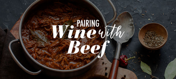 The Essential Beef and Wine Pairing Guide 2019