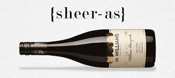 Know Your Variety: Shiraz